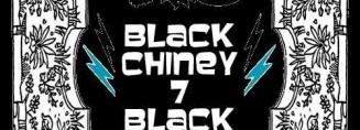 Black a Chino Volume 7