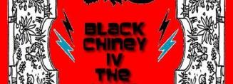 Black Chiney The Last Dragon Volume 4