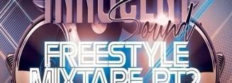 Freestyle Mixtape PT2