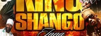 King Shango Inna Judgement Yard