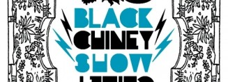 The Black Chiney Show - Volume 8.9 (2008)