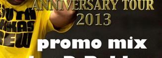 Anniversary Tour 2013