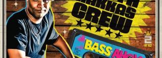 Bass Ahoy DJ mix
