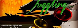 King Addies Str8 Juggling Pt 1