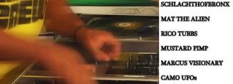 Nuff Remixes vol. 1