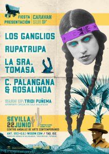LA SRA. TOMASA @ ES - Sevilla - Centro Andaluz de Arte Contemporáneo
