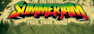 SummerJam Mix 2013
