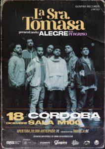 LA SRA. TOMASA @ ES - Córdoba - Sala M100