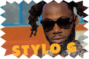 STYLO G @ DE - Balingen - Keep It Real